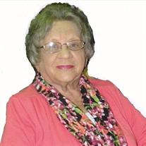 Mrs Ruth Crosby Craig