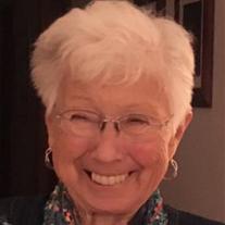 Mary Ann Westhoff