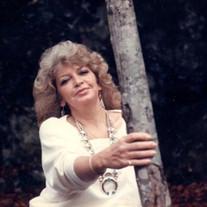 Shirley Jean Goolsby