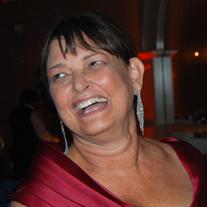 Cecelia A. Foster