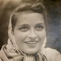 Betty Sue Brannon Mild