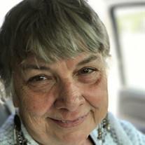 Barbara Suzanne Padgett