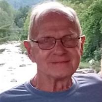 Donald Faulkingham
