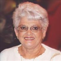 Barbara Jean Shoemaker