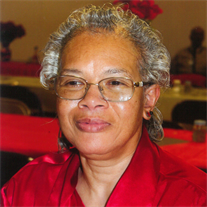 Ms. Jezette Moore