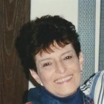 Marilyn Bush