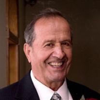 John S.  Janetos