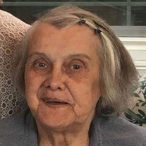 Marion B. Kobasher