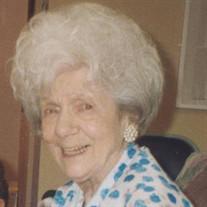 Ernestine Chairmonte