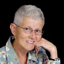 Carolyn I. Graber