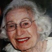 Gertrude Kaplan