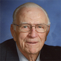 Donald Shinstine