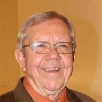 Larry Dale Ellis
