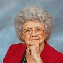 Mrs. Bernice  Davis