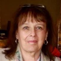 "Sandra ""Sandie"" Ann Grassino (nee Smith)"