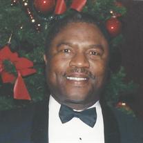 Mr. Alfred Harris Williams