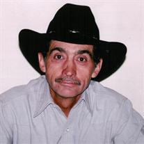 Jacob Jake Sandoval