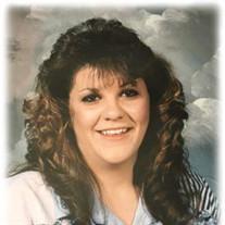 Melanie Dawn Coosenberry, 44, Adamsville, TN