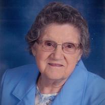 Nevelyn  Freda Heldreth