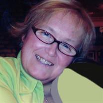 Laurie Kleja Diefenderfer