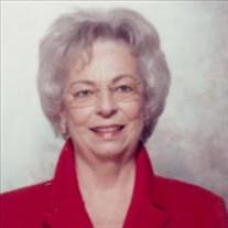 Peggy Ivon Schooler