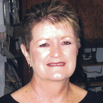 Mary Frances Matherne