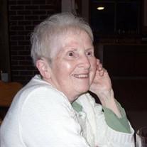 Marjorie J. Carpenter