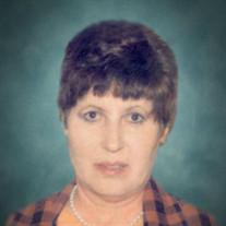 Katherine Mabe John