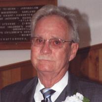 Fred Edward Booher