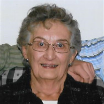 Arlene M. Joustra