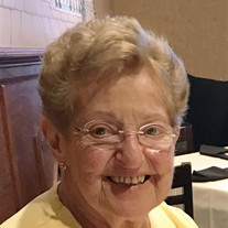 Rosalie A. Gagnon