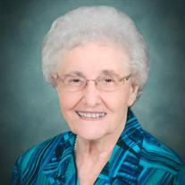 Louise W. Jones