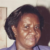 Vilma Maud Lawrence