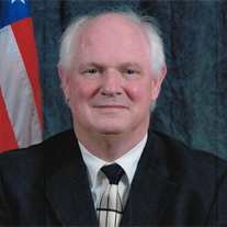 """Robert F. """"Bob"""" Moore"""