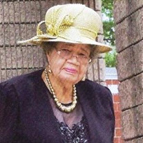 Ruth J. Ledbetter