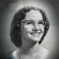 Carolyn Elizabeth Pate