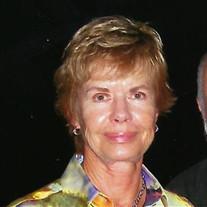 Annette M. Arnoul
