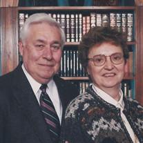 Margaret Jane Buchanan