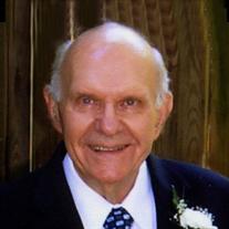 Philip F. Brenner