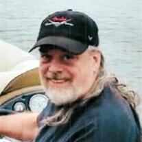 Larry D. King