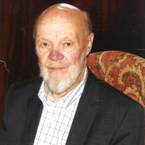 Raymond George Cherer