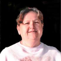 Mary Ann Whelchel