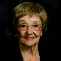Hilda I. Houck-Transue