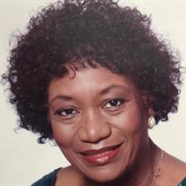 Joyce M. Purcell Jackman