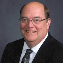 Deacon Donald E. Leach