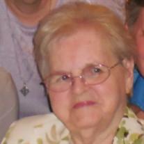 Margaret  Lucille  Merk
