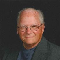 "John W. ""Bill"" Bellomy"