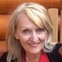 Sharlene Kay Stredwick