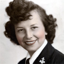 Mrs. Joyce Sophie Quimby