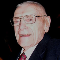 Charles Winfield Akers